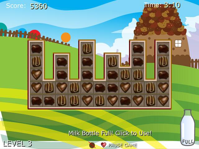 Image Chocolate House